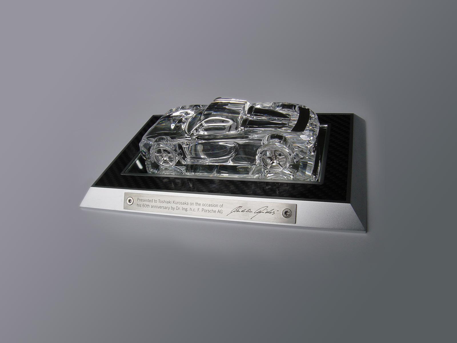 Carrera-GT-Swarowski